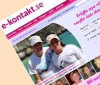 Partnervermittlung schweden