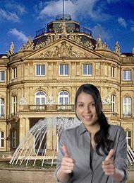 Stuttgart partnersuche