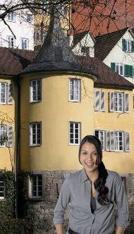 single dating Tübingen