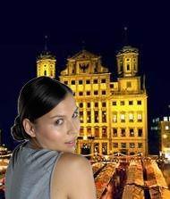 Vermittlung partnersuchender Mädels in Dresden (Partnerschaft)