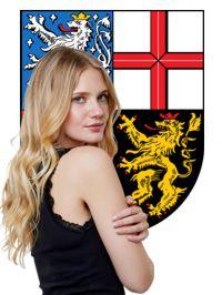 Lerne interessante Singles aus Saarland kennen