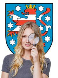 Singles in Thüringen