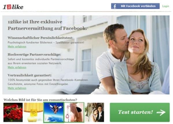 Parship uebernimmt 12like.com