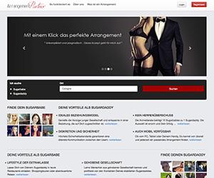 Ich suche ein arrangement online-dating
