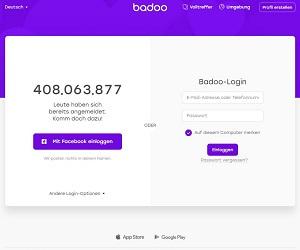 Profil verstecken badoo Lovoo premium