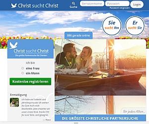 Partnersuche für progressive Christen: | Partnersuche auf thepalefour.de