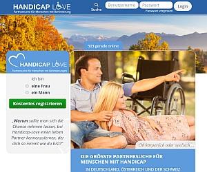 Handicap-love Meet and
