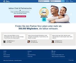 Partnersuche yappi.de