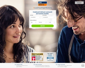 Online-Dating-Papiere