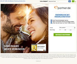 Partnervermittlung online vergleich