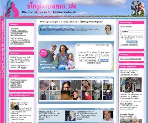 Partnervermittlung für singles mit kindern