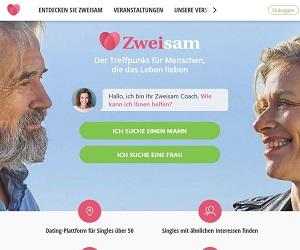 Beste dating-app für 50 plus
