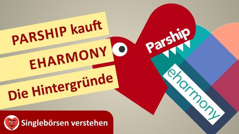 Video eharmony Parship Fusion Kommentar Henning Wiechers