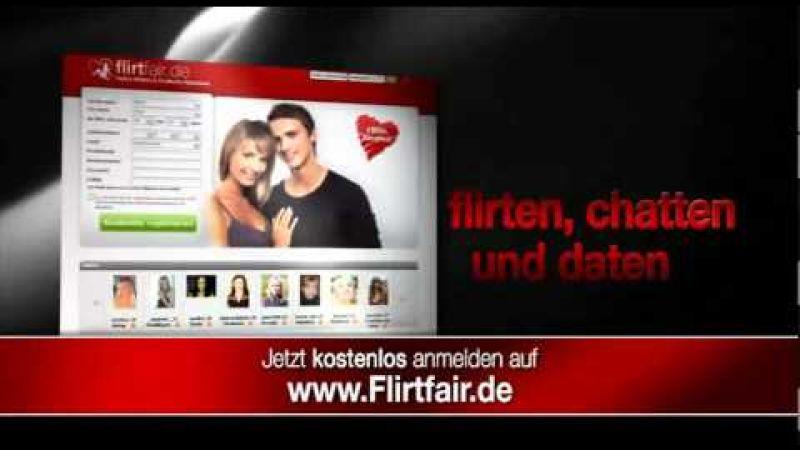 Flirtfair kostenlos