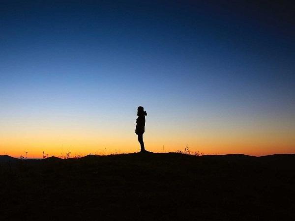 Einsamkeit von online-dating-sites