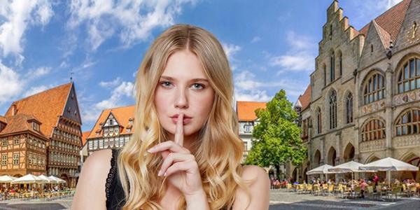 Sexkontakte Hildesheim