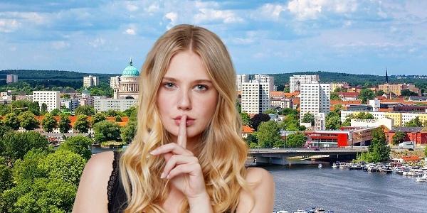 Sexkontakt Potsdam