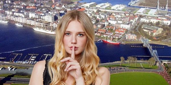Sexkontakte Wilhelmshaven