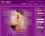 Der First Affair Test