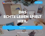 Screenshot LOVOO.de