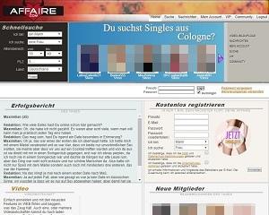 Affaire.Com Test