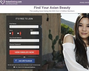 Asian dating seiten