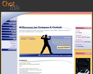 Chattalk.de Test