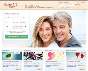Partnersuche kostenlos dating cafe