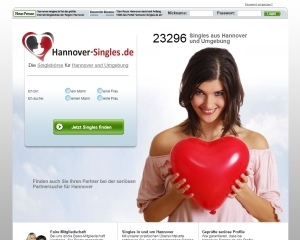Hannover singles test