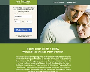 HeartBooker.de Test