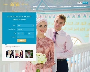 Islamic-Marriage.com Test