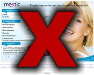 meetic.de Test