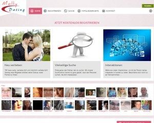 Molly-Dating.de Test