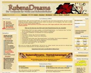 Rubensdreams Test