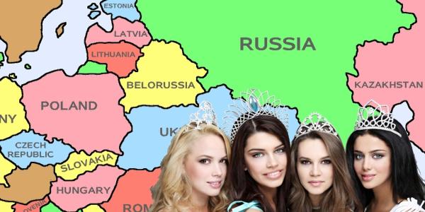 Partnervermittlung vergleich osteuropa